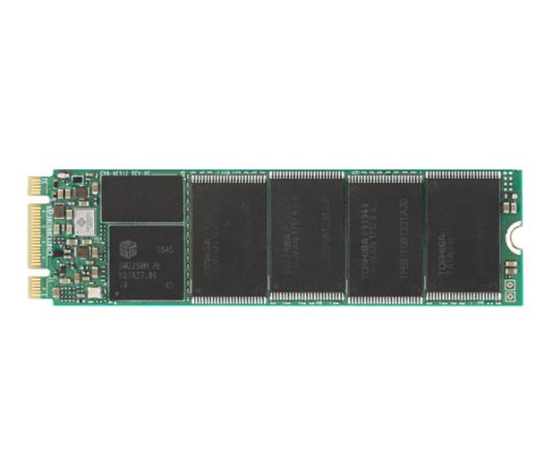 Plextor 256GB M.2 SATA SSD M8VG - 429101 - zdjęcie