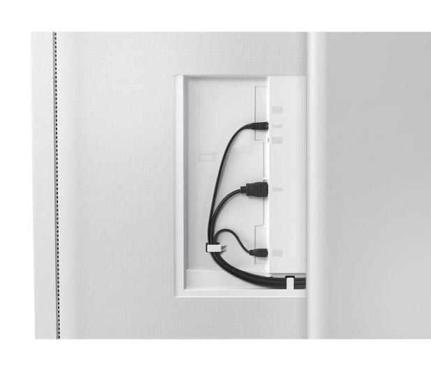 Samsung Interaktywny flipchart FL!P WM55H - 417327 - zdjęcie 12