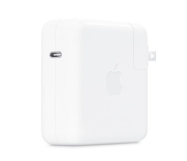 Apple Ładowarka do MacBook USB-C 61 W - 379633 - zdjęcie