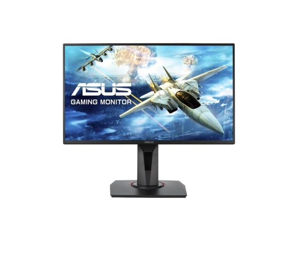 ASUS VG258Q Gaming  - 429184 - zdjęcie 2
