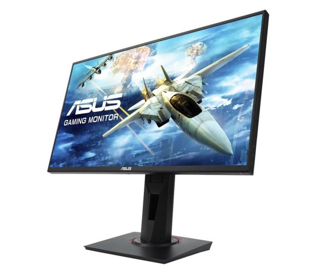 ASUS VG258Q Gaming  - 429184 - zdjęcie 3