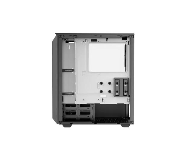 Phanteks Eclipse P300 Tempered Glass biały/czarny - 428335 - zdjęcie 5