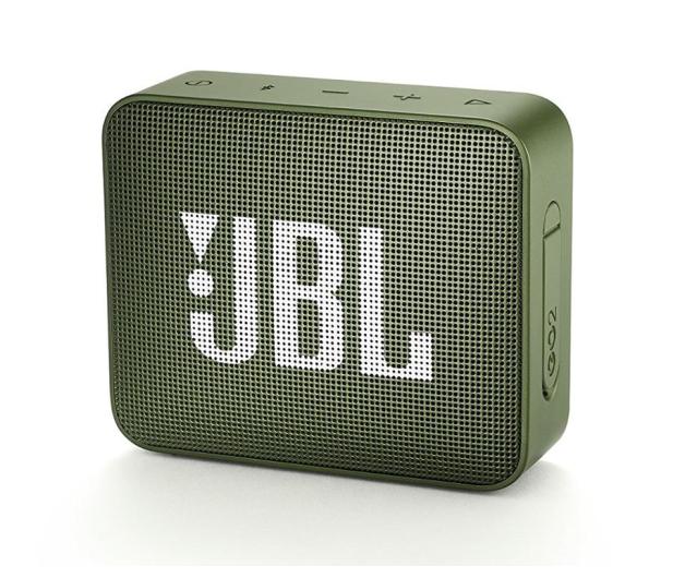 JBL GO 2 Zielony - 427966 - zdjęcie 7