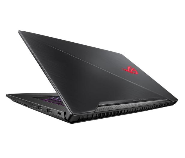 ASUS ROG Strix GL703GE i7-8750H/16GB/1TB/Win10 - 444984 - zdjęcie 5