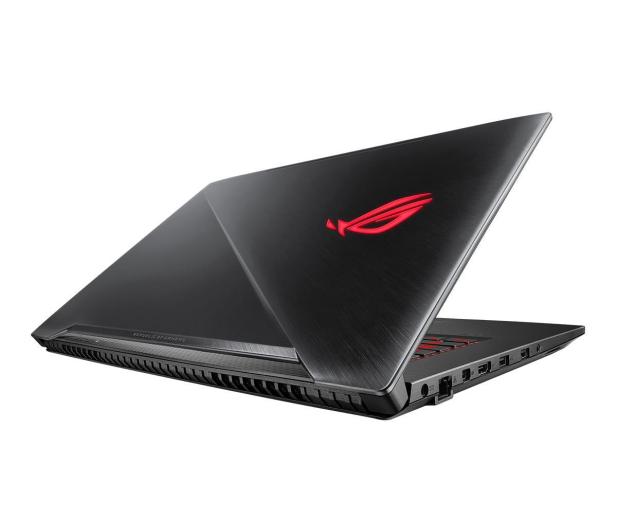 ASUS ROG Strix GL703GE i7-8750H/16GB/240SSD+1TB/Win10 - 444987 - zdjęcie 7