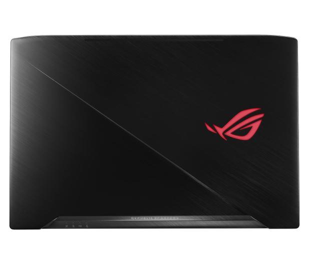 ASUS ROG Strix GL703GE i7-8750H/16GB/240SSD+1TB/Win10 - 444987 - zdjęcie 6