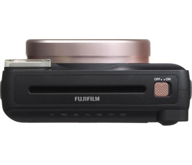 Fujifilm Instax SQ 6 czarno-złoty  - 430990 - zdjęcie 3