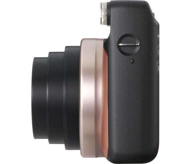 Fujifilm Instax SQ 6 czarno-złoty  - 430990 - zdjęcie 2
