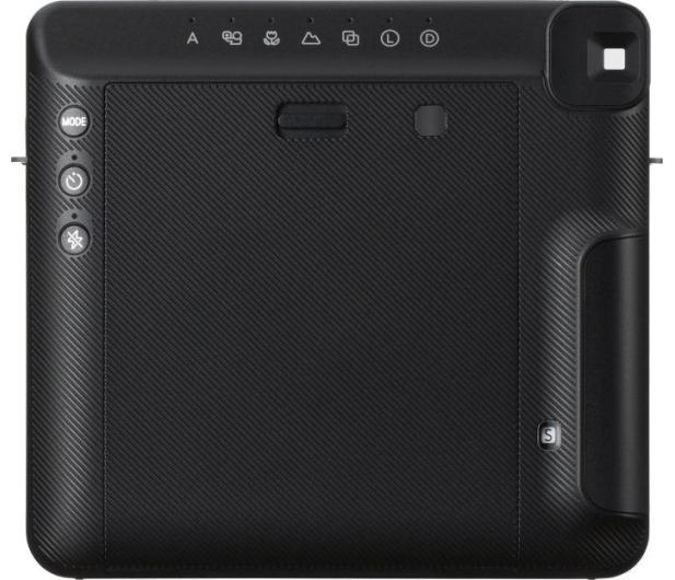 Fujifilm Instax SQ 6 czarno-grafitowy - 430991 - zdjęcie 4