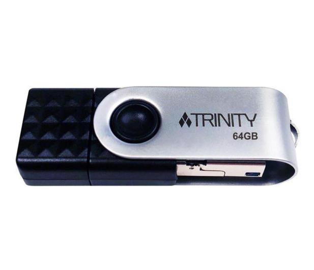 Patriot 64GB Trinity (USB 3.1) 200MB/s  - 431118 - zdjęcie