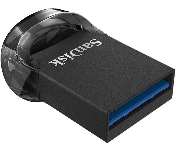 SanDisk 64GB Ultra Fit (USB 3.1) 130MB/s  - 431126 - zdjęcie 4