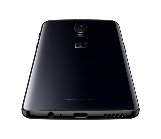 OnePlus 6 6/64GB Dual SIM Mirror Black - 431099 - zdjęcie 11