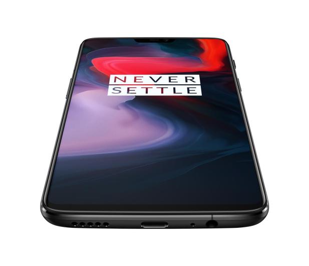 OnePlus 6 8/256GB Dual SIM Midnight Black - 431103 - zdjęcie 10