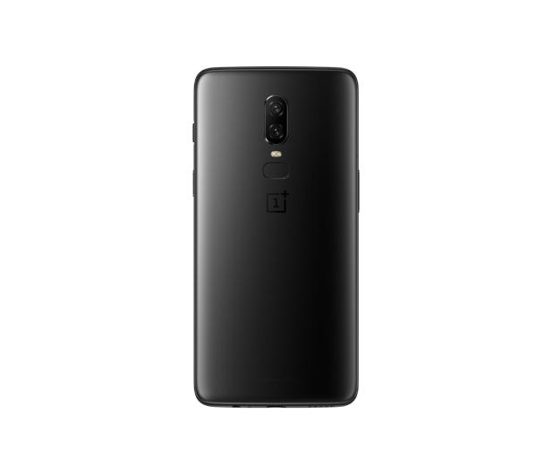 OnePlus 6 8/256GB Dual SIM Midnight Black - 431103 - zdjęcie 3