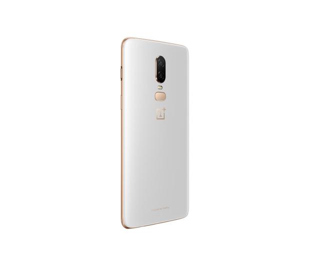 OnePlus 6 8/128GB Dual SIM Silk White - 431102 - zdjęcie 5