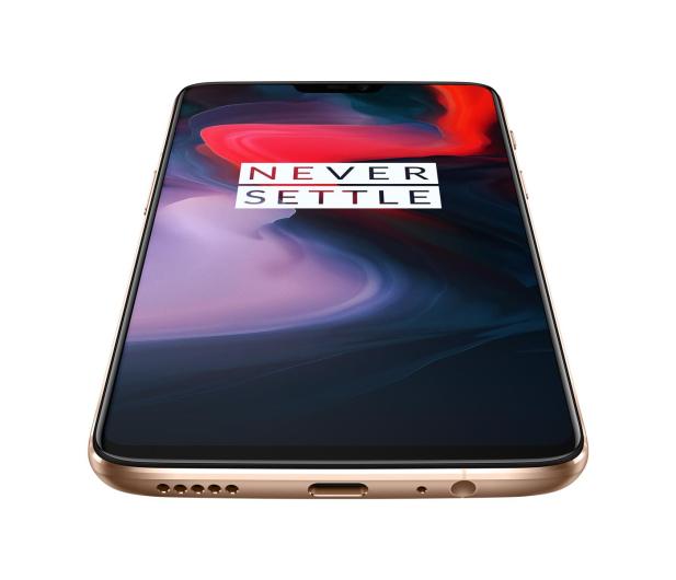 OnePlus 6 8/128GB Dual SIM Silk White - 431102 - zdjęcie 10
