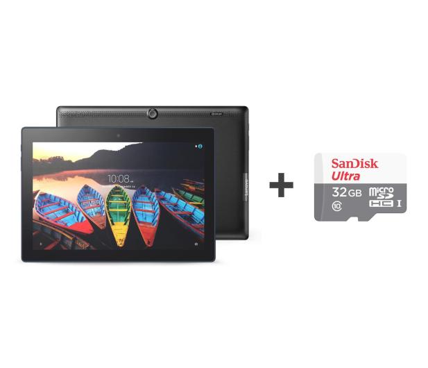 Lenovo Tab 3 10 Plus MT8732/2GB/48GB/Android 6.0 LTE  - 431160 - zdjęcie