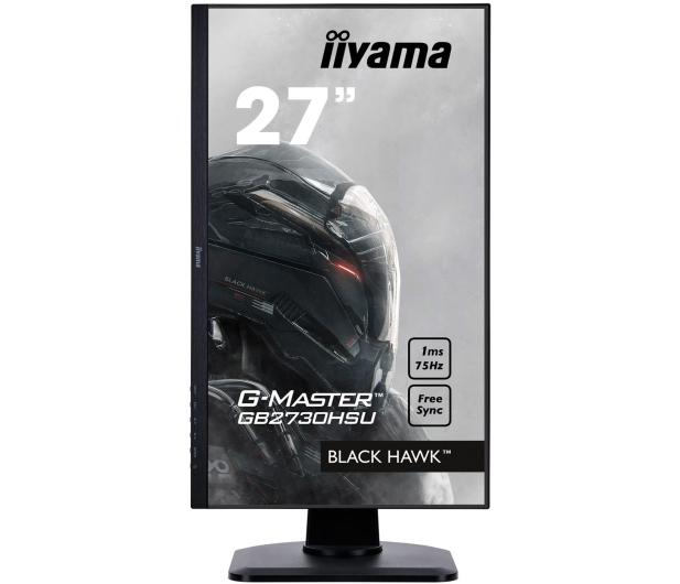 iiyama G-Master GB2730HSU Black Hawk  - 430749 - zdjęcie 4