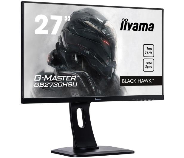 iiyama G-Master GB2730HSU Black Hawk  - 430749 - zdjęcie 3
