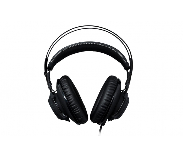 HyperX Cloud Revolver Headset (stalowoszare)  - 425005 - zdjęcie 2