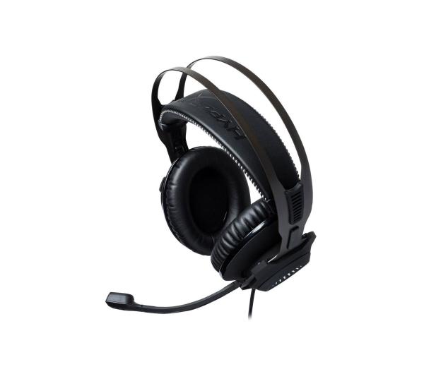 HyperX Cloud Revolver Headset (stalowoszare)  - 425005 - zdjęcie 4