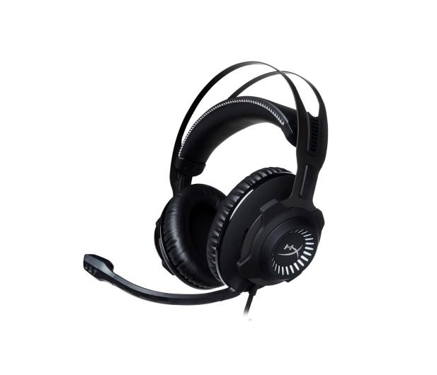 HyperX Cloud Revolver Headset (stalowoszare)  - 425005 - zdjęcie 5