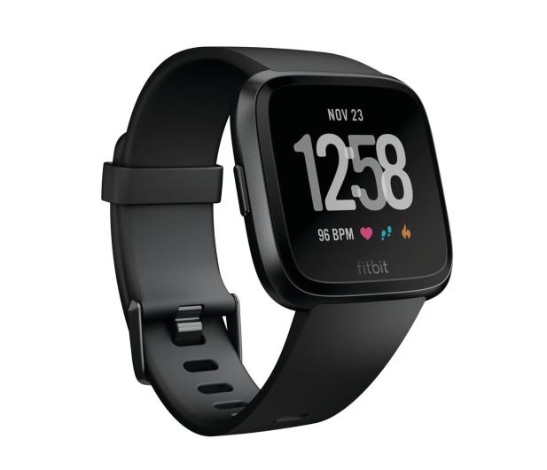 Fitbit Versa Czarny - 429970 - zdjęcie