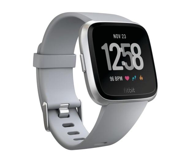 Fitbit Versa Szara - 429973 - zdjęcie
