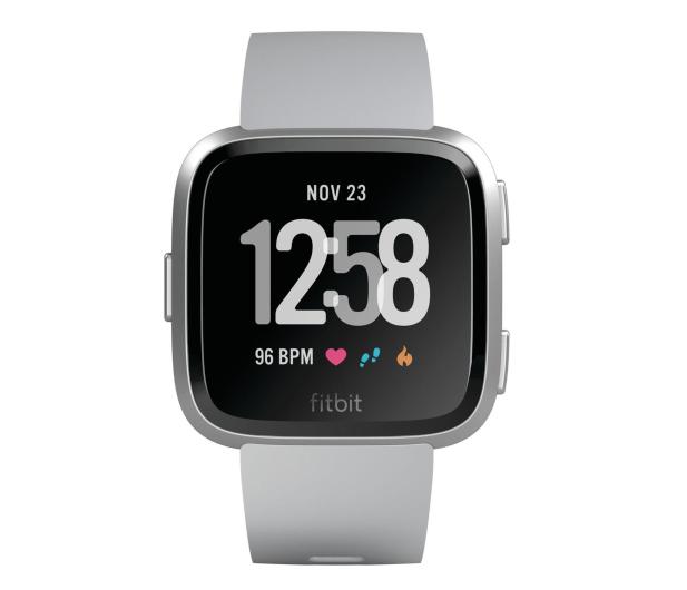 Fitbit Versa Szara - 429973 - zdjęcie 2