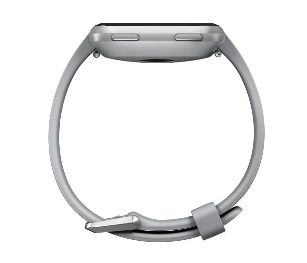 Fitbit Versa Szara - 429973 - zdjęcie 4