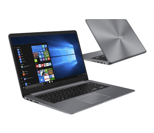 ASUS VivoBook R520UF i5-8250U/8GB/240SSD+1TB/Win10 - 443867 - zdjęcie