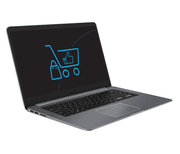 ASUS VivoBook R520UA i3-8130U/4GB/256SSD - 431309 - zdjęcie 4