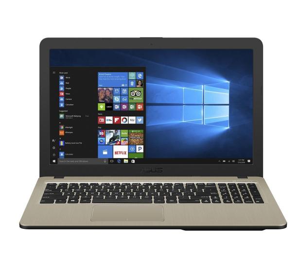 ASUS VivoBook 15 R540UA i3-7020/4GB/480/Win10 - 494527 - zdjęcie 2
