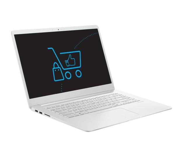 ASUS VivoBook R520UA i3-8130U/8GB/256SSD - 457420 - zdjęcie 2
