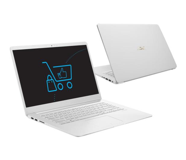 ASUS VivoBook R520UA i3-8130U/8GB/256SSD - 457420 - zdjęcie