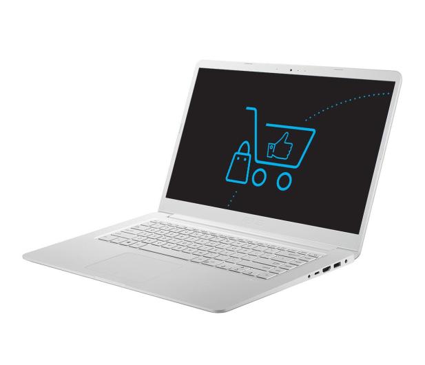 ASUS VivoBook R520UA i3-8130U/8GB/256SSD - 457420 - zdjęcie 4