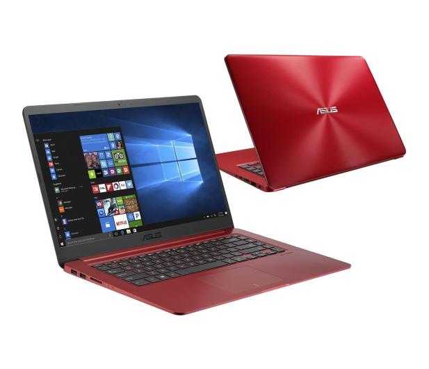 ASUS VivoBook R520UA i5-8250U/8GB/240SSD+1TB/Win10 - 457416 - zdjęcie