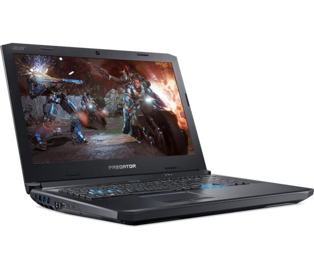 Acer Helios 500 i9-8950/16GB/480+1000/Win10 GTX1070  - 431427 - zdjęcie 4