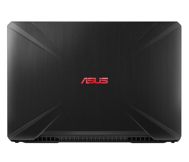 ASUS TUF Gaming FX504GD i5-8300H/8GB/1TB - 469652 - zdjęcie 5