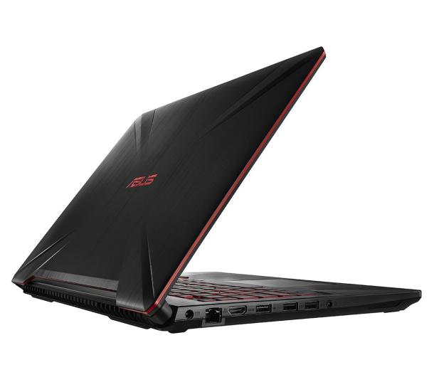 ASUS TUF Gaming FX504GD i5-8300H/8GB/1TB - 469652 - zdjęcie 7