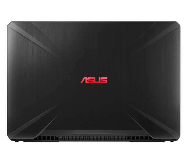 ASUS TUF Gaming FX504GE i5-8300H/8GB/1TB/Win10 - 430341 - zdjęcie 5