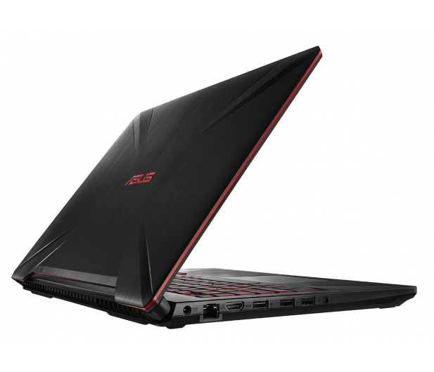 ASUS TUF Gaming FX504GE i5-8300H/8GB/240+1TB/Win10 - 435731 - zdjęcie 7
