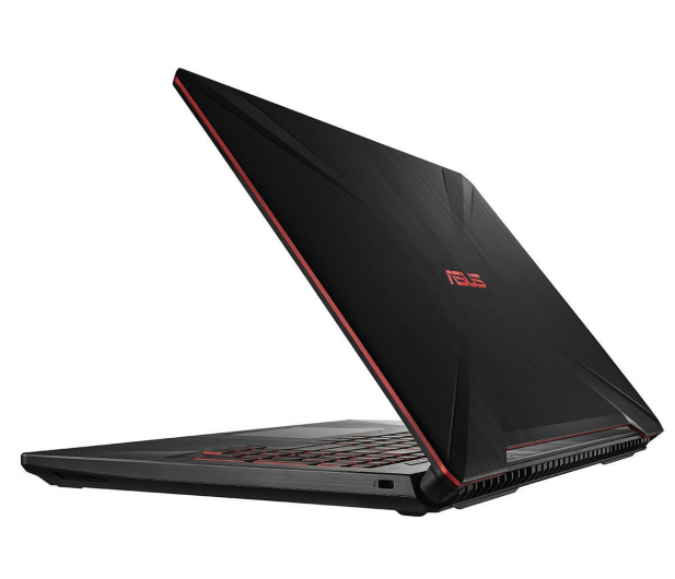 ASUS TUF Gaming FX504GE i5-8300H/8GB/1TB/Win10 - 430341 - zdjęcie 8