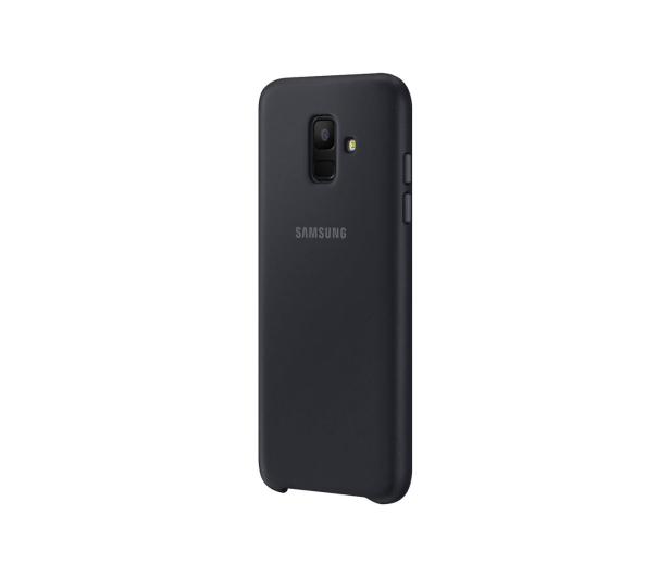 big sale b12df 57677 Samsung Dual Layer Cover do Samsung Galaxy A6 czarny - Etui i obudowy na  smartfony - Sklep komputerowy - x-kom.pl