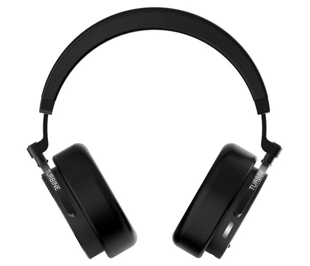 Bluedio T5 czarne - 430873 - zdjęcie 3