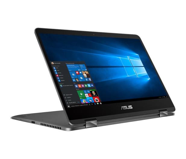ASUS ZenBook Flip UX461 i5-8250U/8GB/256GB/Win10 Grey - 430993 - zdjęcie