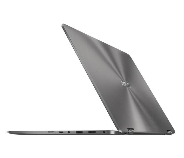 ASUS ZenBook Flip UX461 i5-8250U/8GB/256GB/Win10 Grey - 430993 - zdjęcie 4