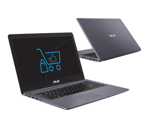 ASUS VivoBook Pro 15 N580VD i5-7300/8GB/240+1TB - 431969 - zdjęcie