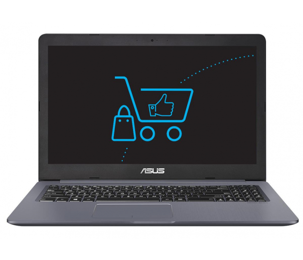 ASUS VivoBook Pro 15 N580VD i5-7300/8GB/240+1TB - 431969 - zdjęcie 3