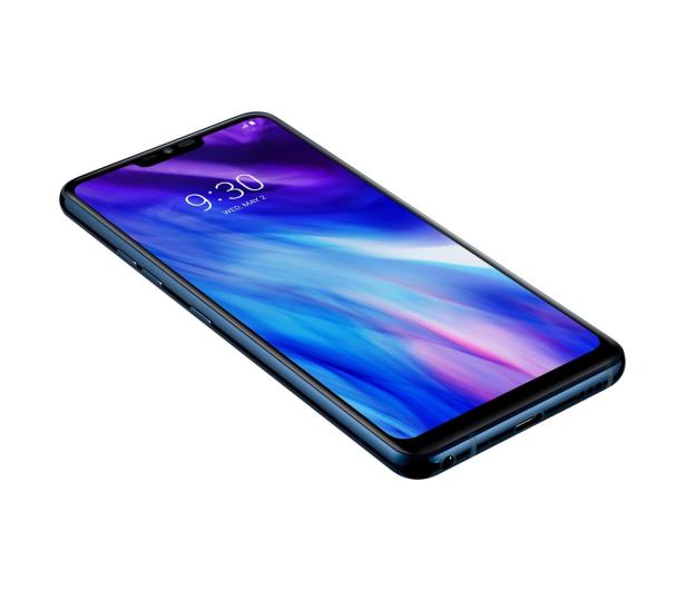 LG G7 ThinQ niebieski - 431746 - zdjęcie 9